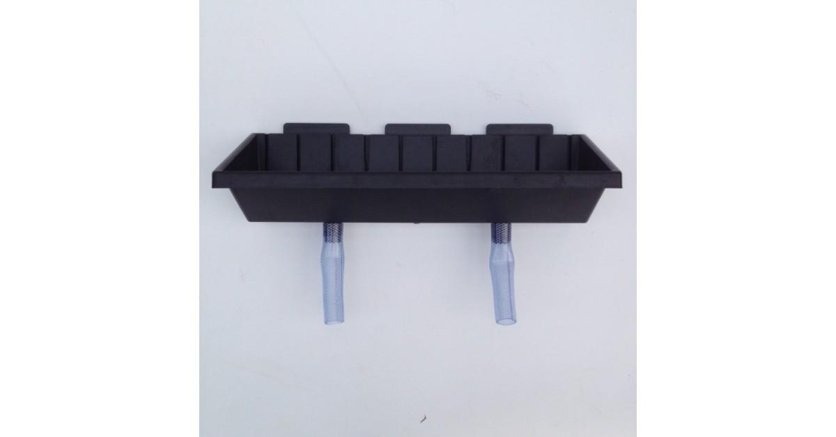 pflanzmodule f r 11 09 hydro oder 12cm erde mit berlauf. Black Bedroom Furniture Sets. Home Design Ideas